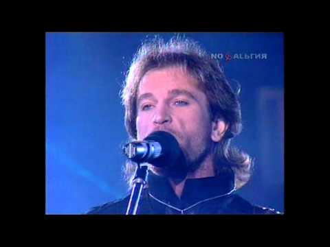 «Я вернусь» потрясающая песня Игоря Талькова