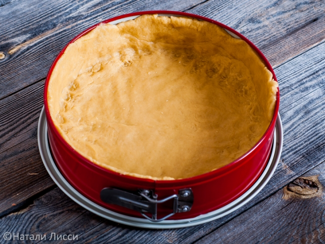 Десертный вихрь. Самый вкусный пирог осени