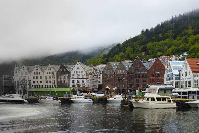 2. Норвегия жизнь, интересное, лучшее, переезд, путешествия, рейтинг, страны