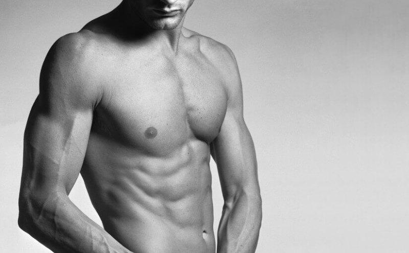 сжигание жира на животе у мужчин препараты