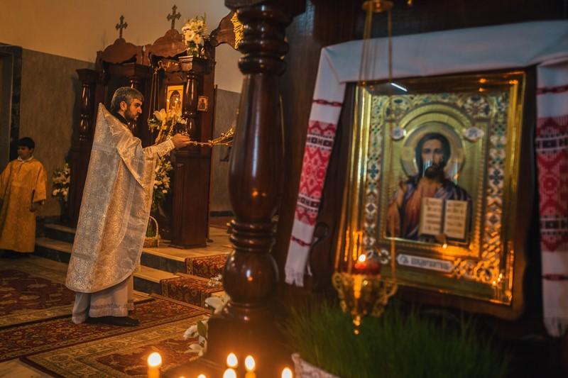 Традиции в день Иоанна Богослова