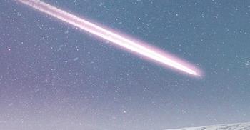Ученый высказался об объекте в небе, который накануне поразил россиян
