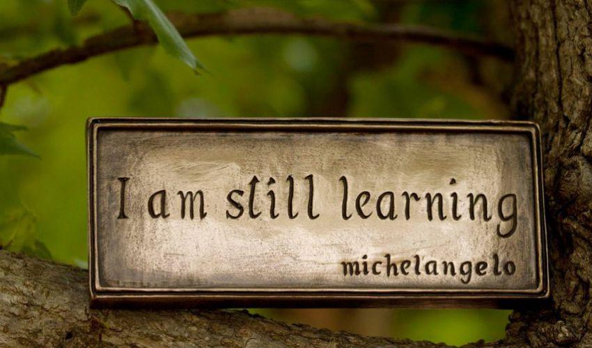 11 способов постоянно извлекать уроки жизни жизнь, обучение, уроки, опыт