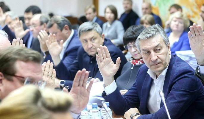 Профильный комитет Думы одоб…