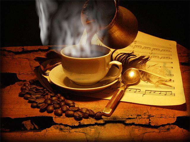 Кофе и инфекции. здоровье, кофе