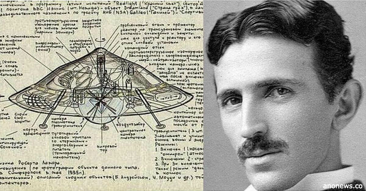 5 забытых изобретений Теслы,…