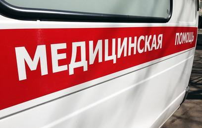 В подмосковном Пушкине водителя скорой избили во время вызова