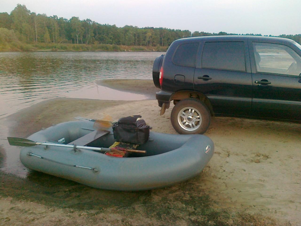 Надо регистрировать лодку грузоподъемностью 250 кг