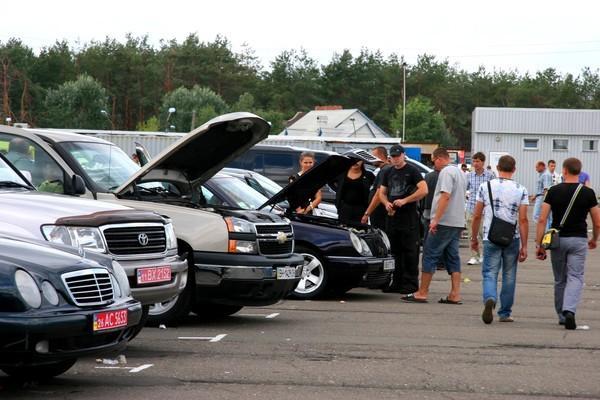 Как узнать о том, что авто побывало в ДТП