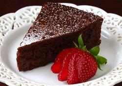 Шоколадный бисквит — бесспорный фаворит любого чаепития