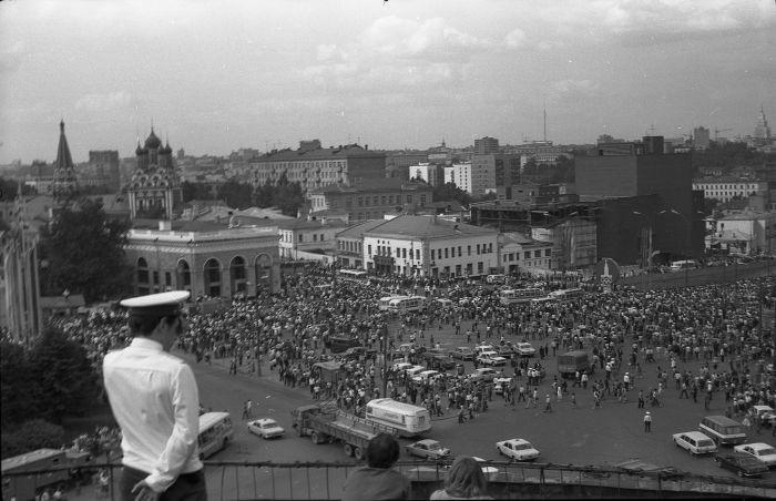 28 июля 1980 г. Увидеть, история, фото