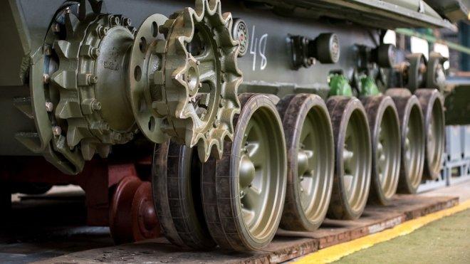 Российские военные смогут пе…