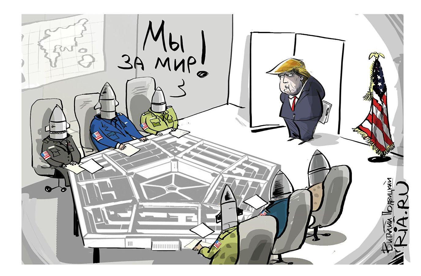 Тревожный звоночек: США призвали объявить «Азов» террористами