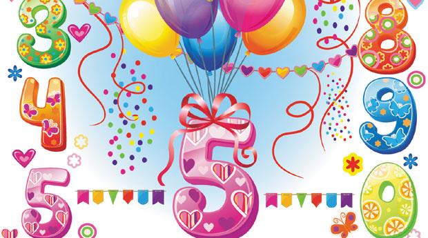 Нумерология: число Дня Рождения друзей