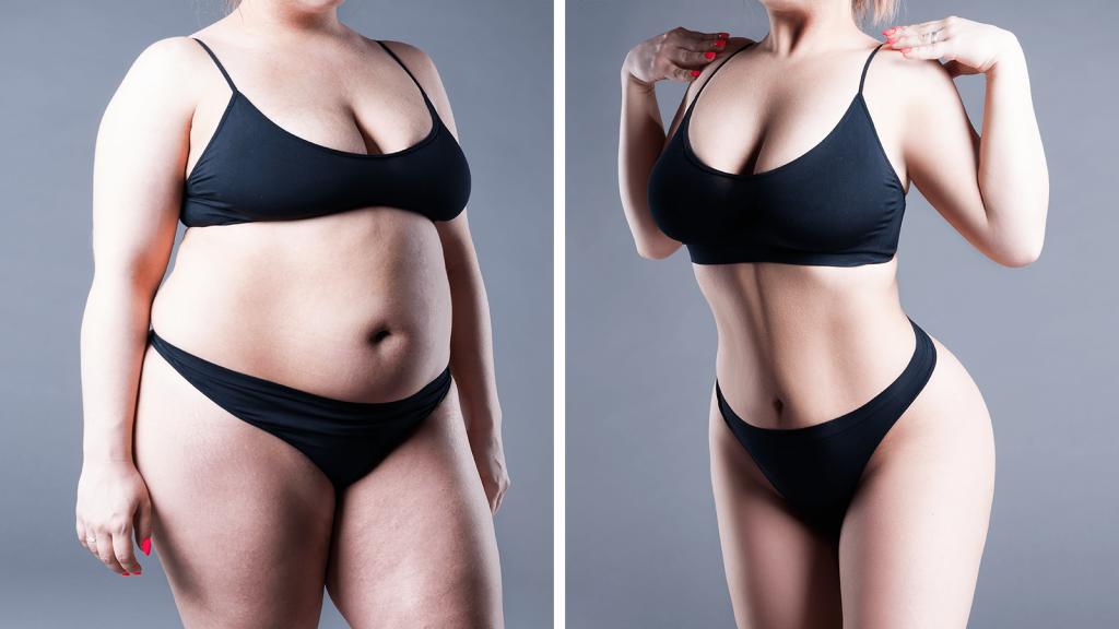Диетологи раскрывают 8 продуктов, которые помогут быстро похудеть