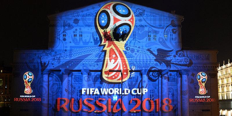 ФИФА представила исполнителей официального гимна ЧМ-2018