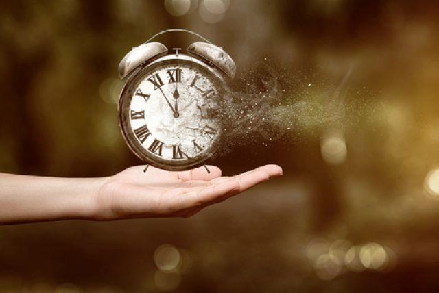 Часы украли! Что мешает нам рационально тратить время