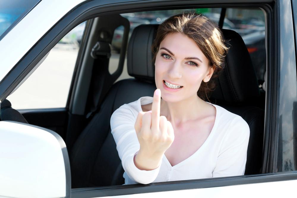 23 фразы, которые нельзя говорить женщине
