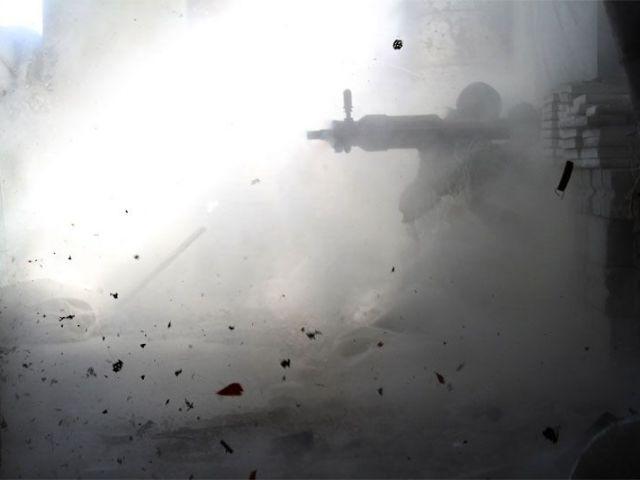 В районе Голанских высот в плен сирийской армии сдался отряд боевиков ИГИЛ
