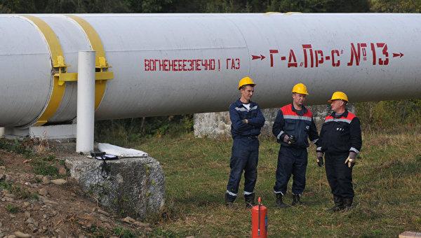 Украина решила стать продавцом газа. Осталось найти газ