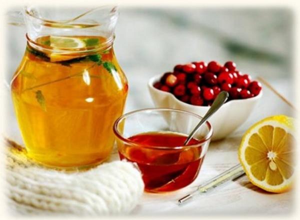 Народные советы для лечения простуды