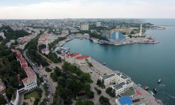 «Водоканал» Севастополя слив…