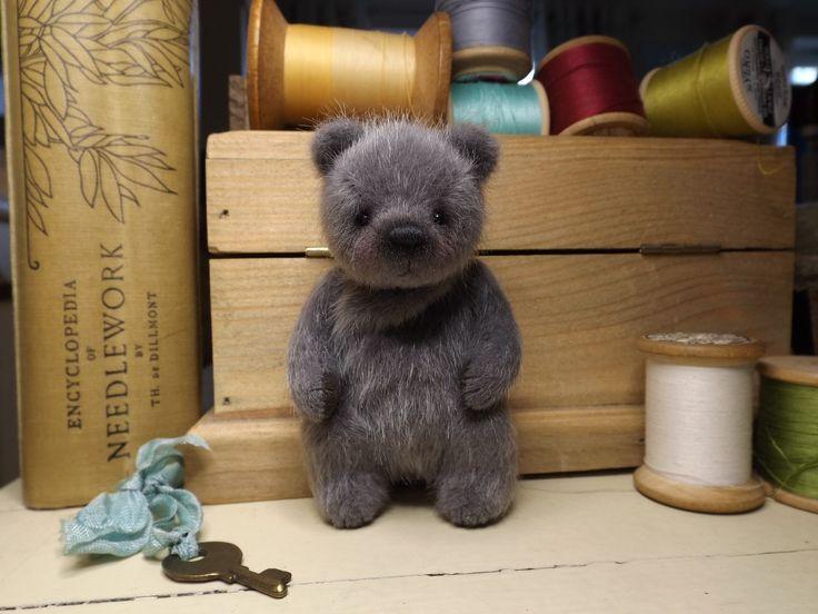 Кэмпбелл, Барни медведей