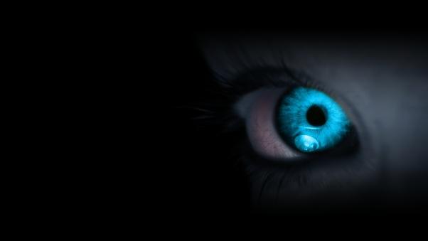 Как видеть в темноте?