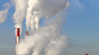 На юго-востоке Москвы зафиксировали выброс сероводорода, норма превышена в два раза