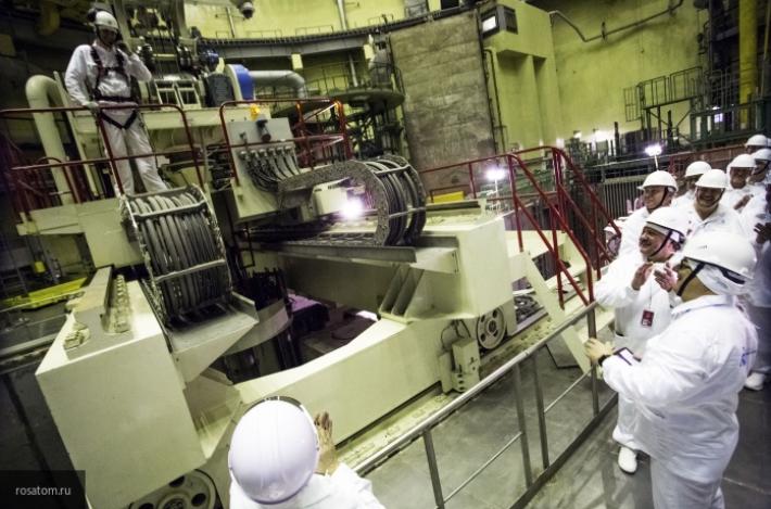 Россия сохранит мировое лидерство в атомной энергетике