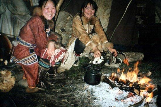 Самые необычные секcуальные традиции народов мира