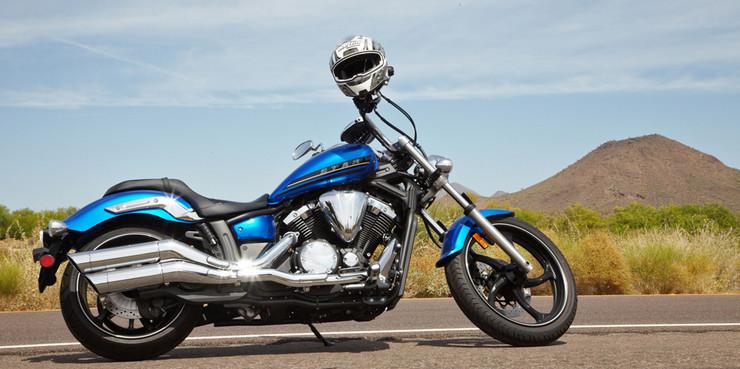 Route 66 — путешествие по США на Yamaha  - Фото 1