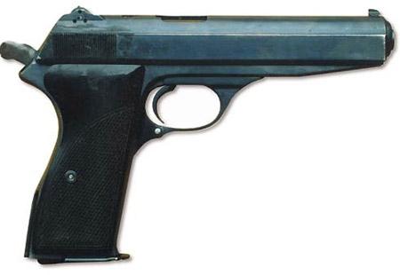 Курилка: Удобнее «Глока», надежнее «Вальтера»: эксперты в восторге от нового пистолета Калашникова