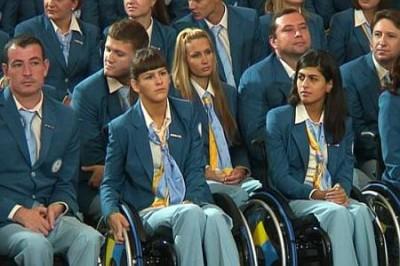 Неправильный агрессор: Россия приглашает украинскую параолимпийскую сборную тренироваться в Крым