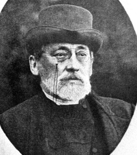 Константин Леонтьев, 1889 г.