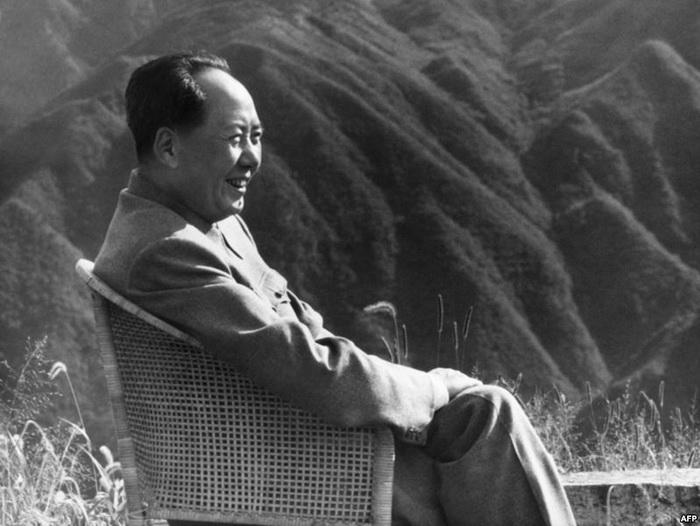 Мао Цзэдун мечтал жить вечно