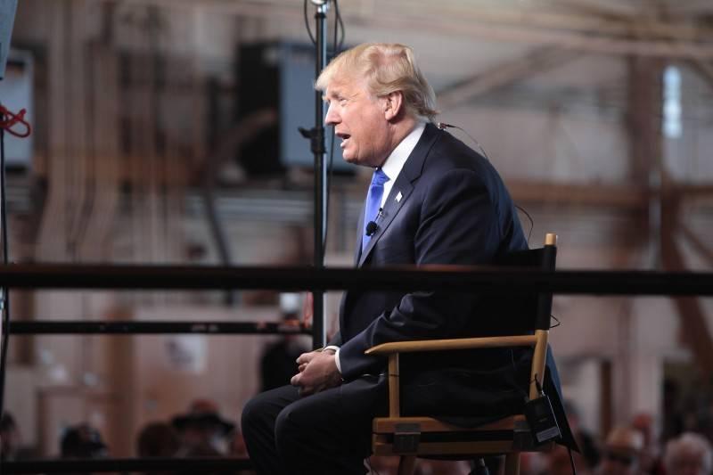 Tom Dispatch: Затерянные в Мире Трампа