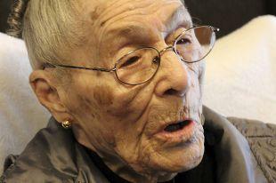 Старейшая жительница Земли не дождалась визита Обамы