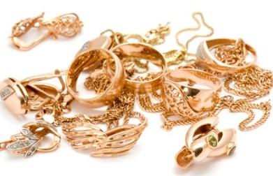 Лечебные свойства украшений из серебра и золота