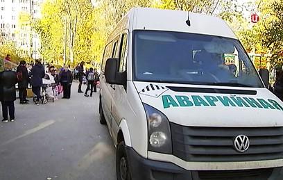 В Петербурге выясняют обстоятельства отравления школьников ртутью