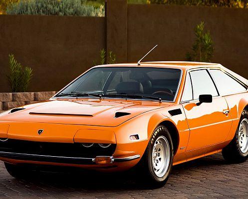 Самые красивые автомобили: Lamborghini