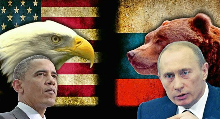Америка против России.   Почему все намного серьезнее, чем кажется?