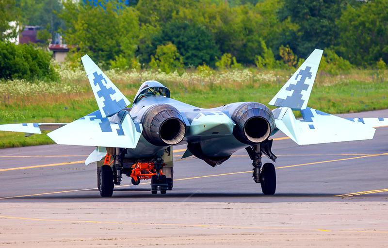 NI: Забудьте про С-500 и Су-57. У российских военных большие планы