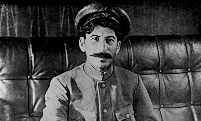 Кто был отцом Сталина на самом деле
