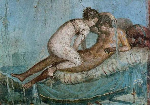 Секс римские