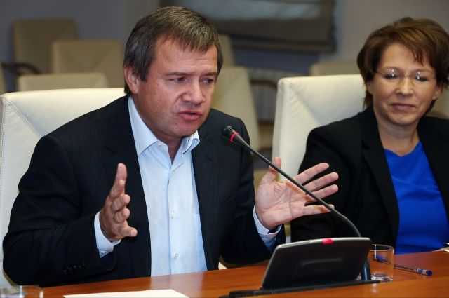 Путин назначил Валентина Юмашева советником на общественных началах