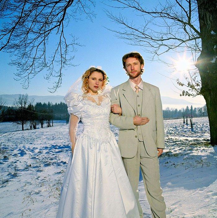 Фото чужие русские жены