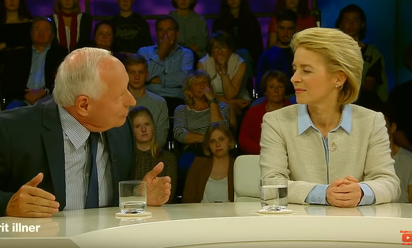 """Немецкий политик: """"НАТО тратит $900 млрд на войны и вторжения, а плохие при этом русские?"""""""