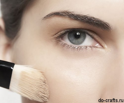 Как делать макияж глаз1