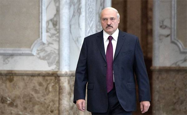 Лукашенко: Если мы не выдержим, у нас развяжут войну как на Украине